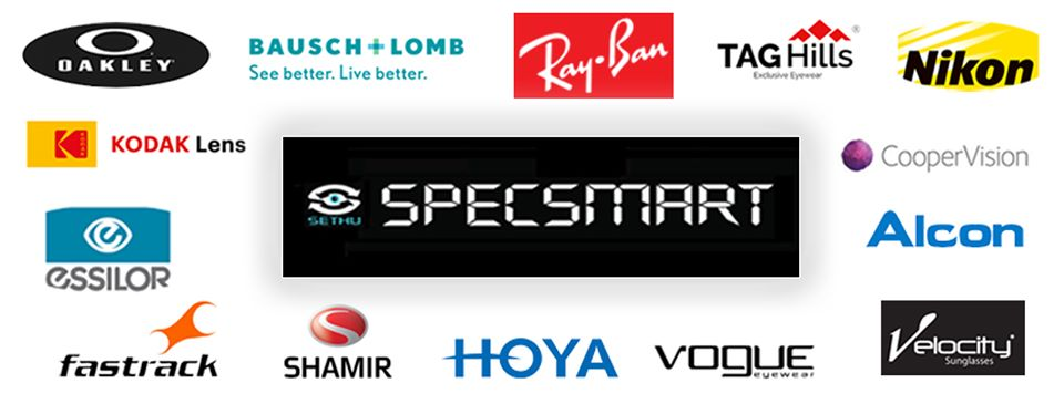 Specsmart - The best optical